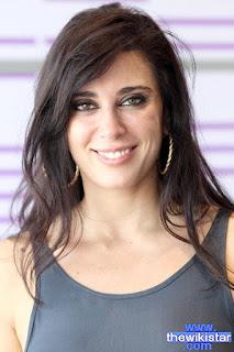 المخرجة اللبنانية نادين لبكي Nadine Labaki