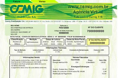 Image result for cemig bandeira verde