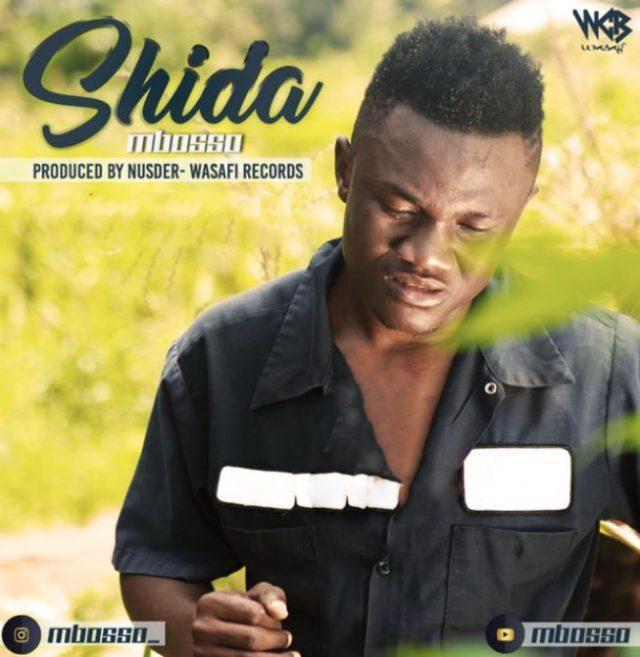 Mbosso - Shida