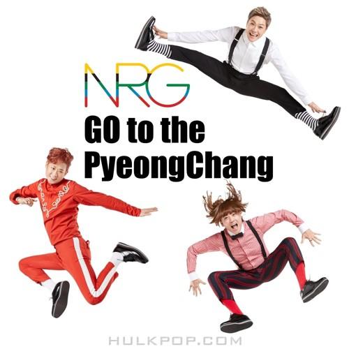 NRG – Go to the PyeongChang – Single