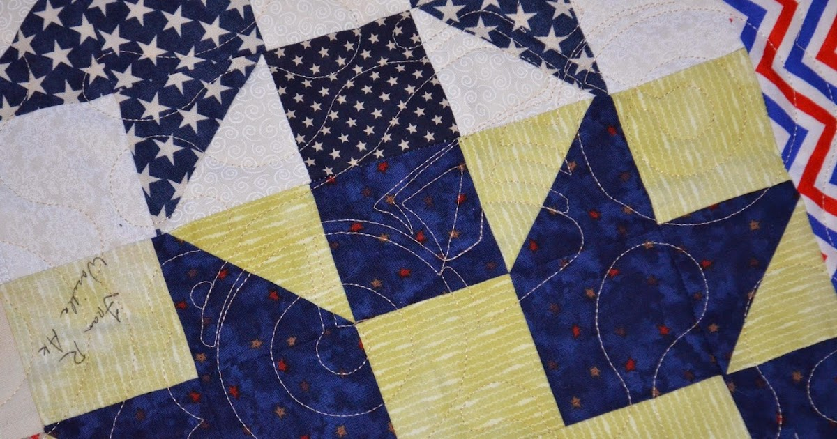 Alycia Quilts: LongArm Quilting