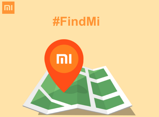 Xiaomi Philippines Authorized Retail Outlets and Physical