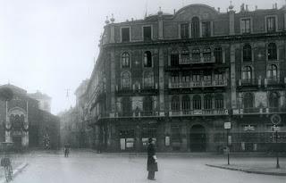 case veneziane in san babila