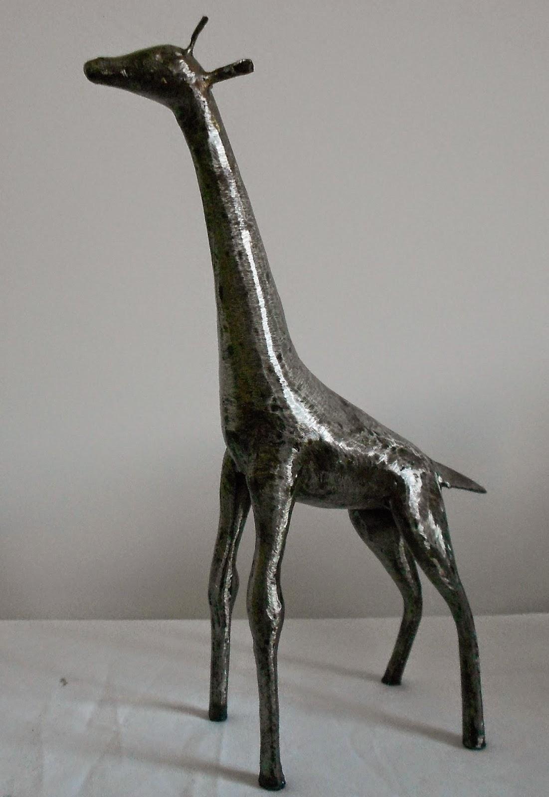 Décoration Art Métal Design Wolof Art Design: OBJET DECO ...