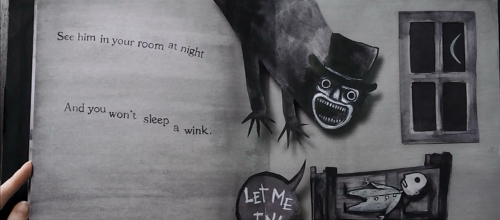 the-babadook-movie-story-book