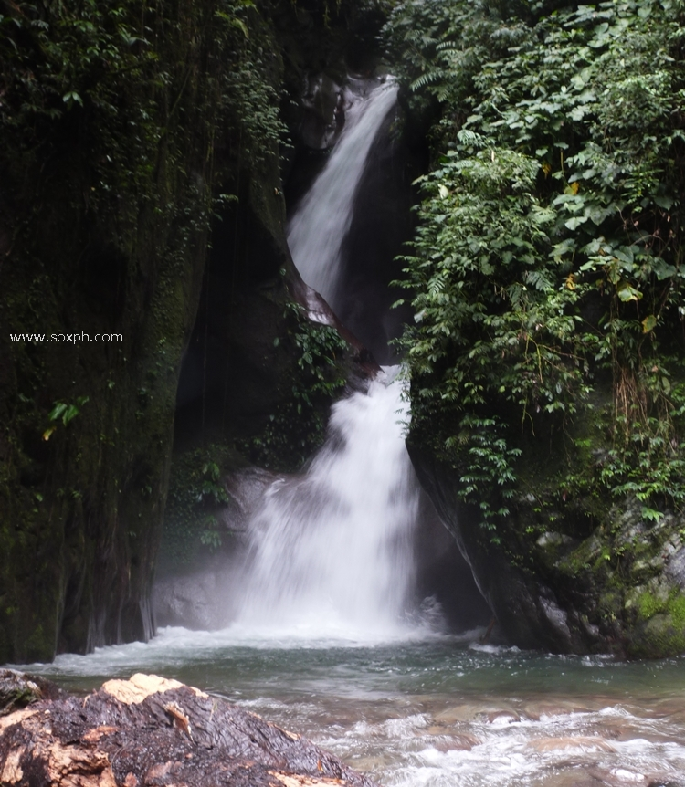 discover mahil falls in lake sebu i love south cotabato