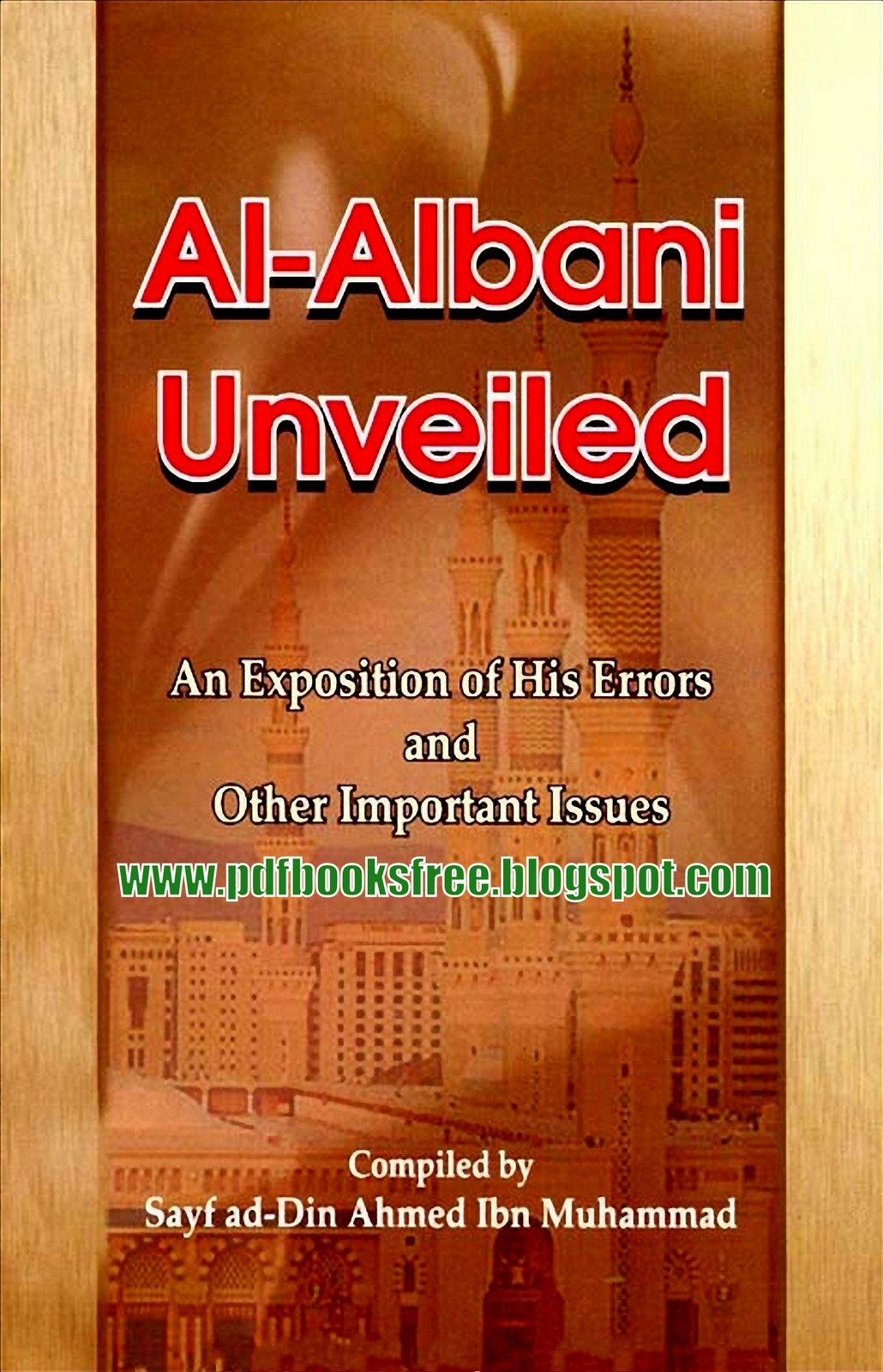 Books pdf albani