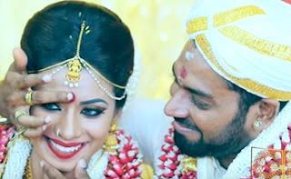 Malaysian Indian Wedding Highlights of Navin & Srilatha