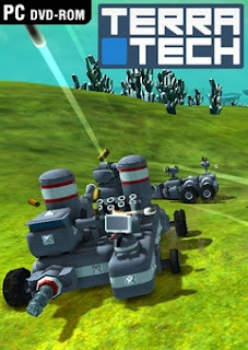 Download TerraTech v0.6.2 PC Gratis Full Version