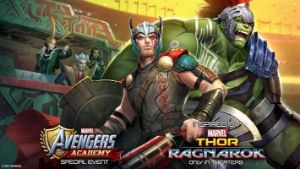 Marvel Avengers Mod Apk V2.10.0 Academy Games For Android
