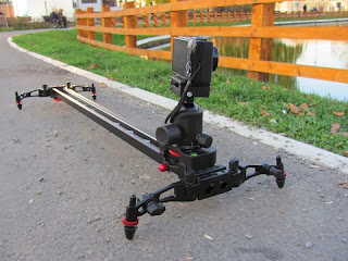 V800 Varavon Slidecam Dolly