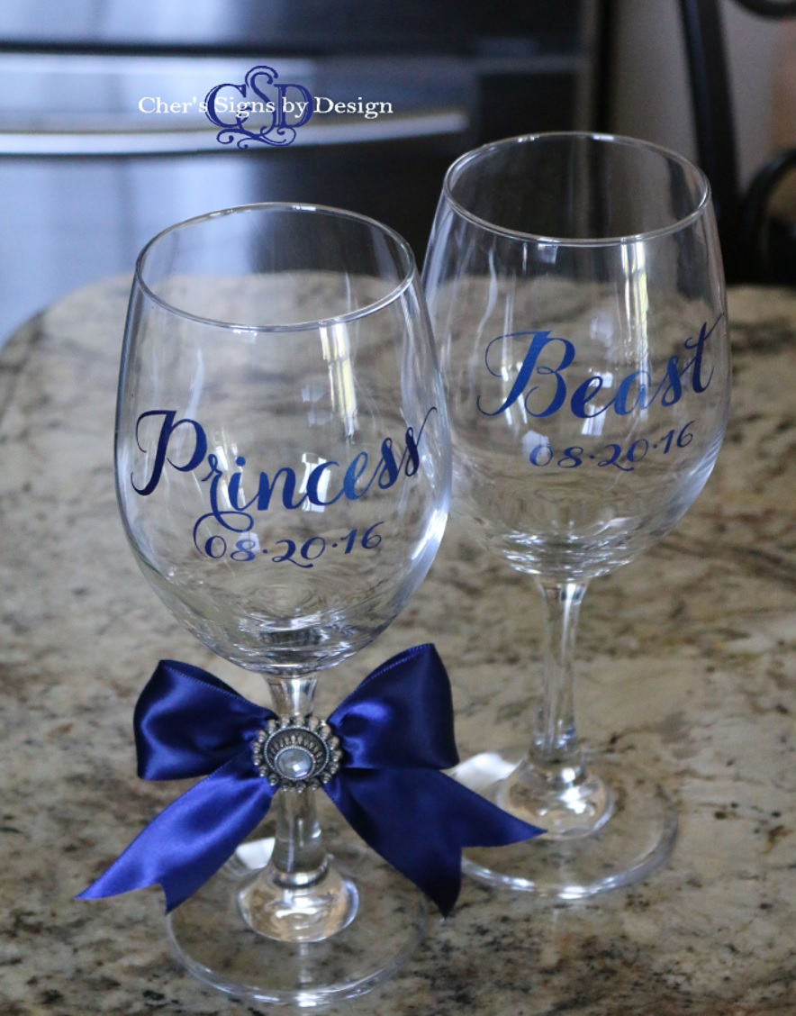 Wedding Day Gifts Bride Groom Party
