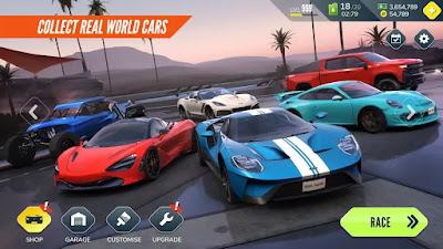 Rebel Racing Apk Download