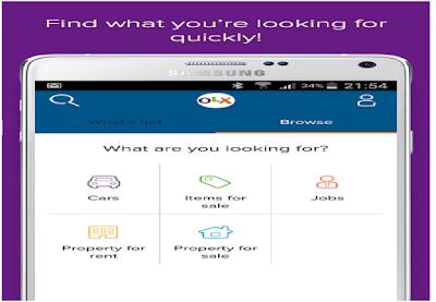 أفضل تطبيقات التسوق على الإنترنت – الجُزء الثاني