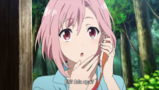 DOWNLOAD Sakura Quest Episode 11 Subtitle Indonesia