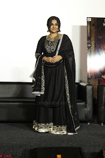 Vidya Balan at Trailer launch of move Begum Jaan 007.JPG