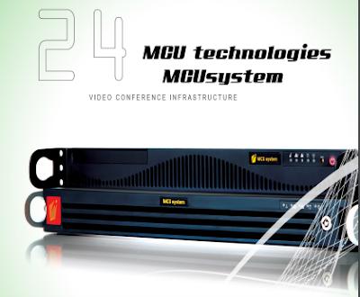 Bộ điều khiển đa điểm AVer MCUSystem24