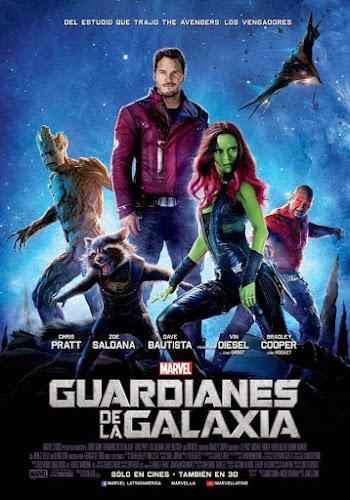 GUARDIANS OF THE GALAXY 2 รวมพันธุ์นักสู้พิทักษ์จักรวาล 2
