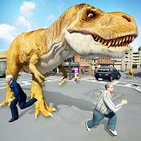 Dinosaur Simulation 2017