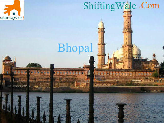 Packers and Movers Services from Ghaziabad to Bhopal, Household Shifting Services from Ghaziabad to Bhopal