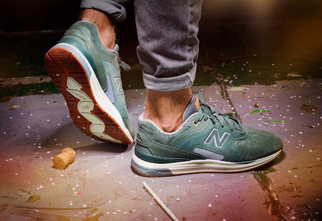 NEW BALANCE 1550 NEW YEARS EVE PACK BEI AFEW – HAPPY NEW YEAR