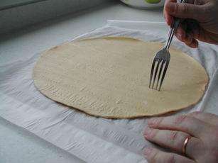 pâte-feuilletée