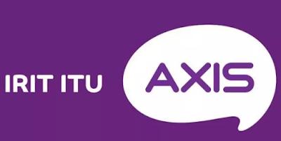Kode Rahasia dan 4 Cara Mendapat Kuota Gratis Axis Terbaru 2018