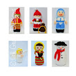 Christmas Doll Collection