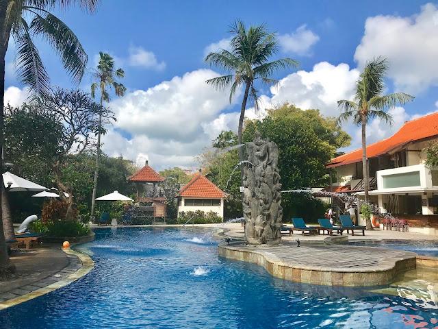 Bali Rani Hotel, Kuta, Bali