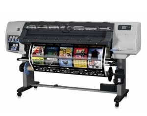 HP Designjet L25500 42-in
