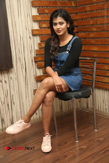 Actress Hebah Patel Stills at Nanna Nenu Naa Boyfriends Movie Interview  0101.JPG