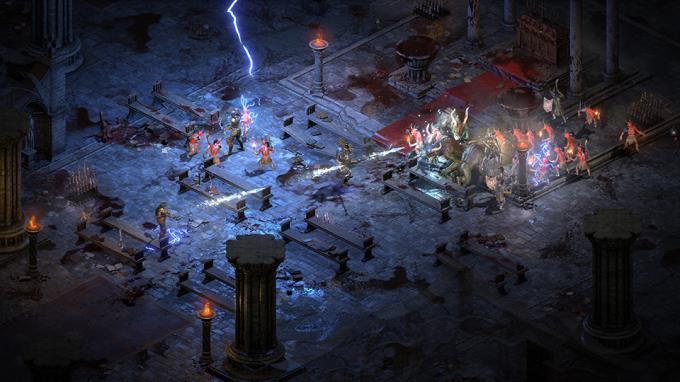 Diablo II: Resurrected Torrent Download