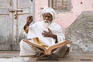 Stories in hindi for class 6 का शीर्षक-बोलने के पहले दो बार सोचे।