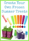 Top List of Fun Popsicle Molds To Create Your Own Frozen Summer Treats