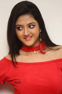 Actress Shriya Shrama Latest Picture Gallery in Denim Jeans 0008.JPG