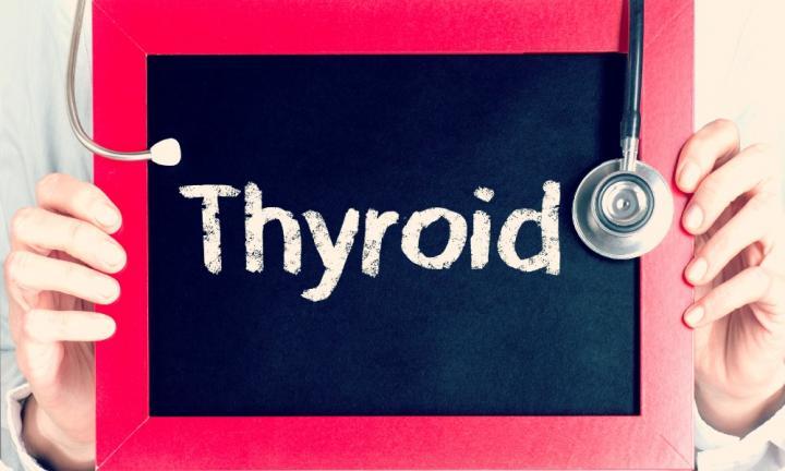 Apa dia kelenjar tiroid dan fungsinya?