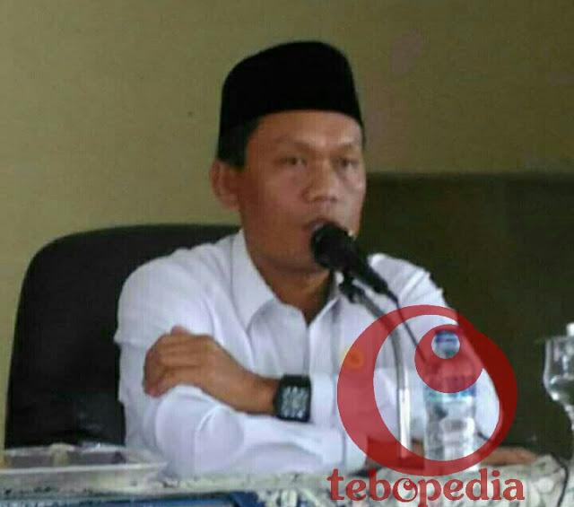 Jamaah Haji Meninggal, Ini Penjelasan langsung Kepala Kemenag Tebo