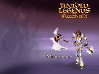 Download Untold Legends - The Warriors Code  Game PSP for Android - www.pollogames.com