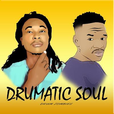 Drumatic Soul - 6k Appreciation Mix (Wrath of Drums)
