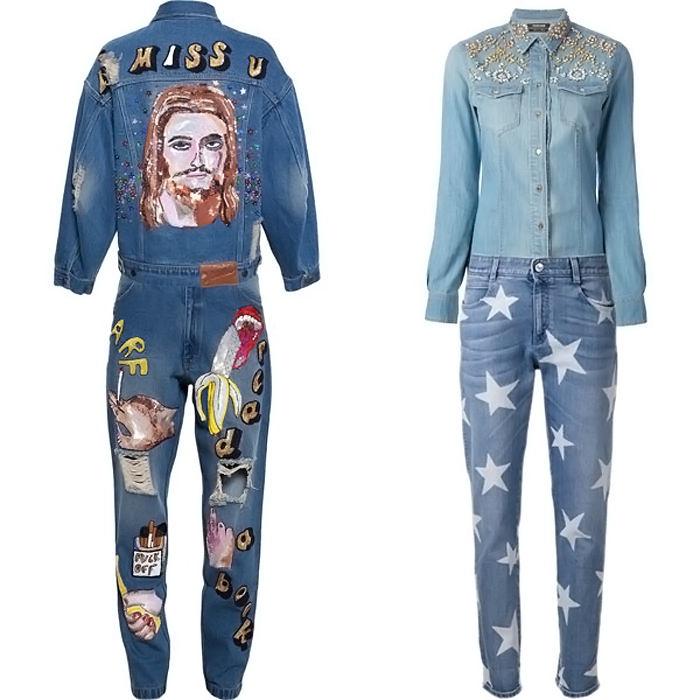 Trend Report | Denim