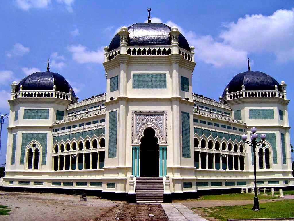 Hotel dan Penginapan Murah di Medan