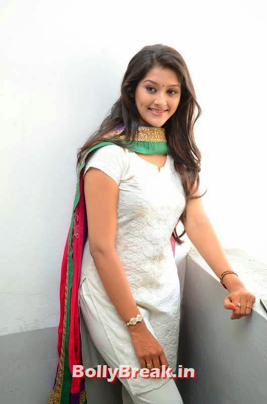 Pooja Jhaveri Photoshoot Stills
