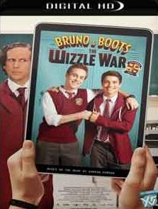 Bruno e Boots – No Amor e na Guerra 2018 Torrent Download – WEB-DL 720p e 1080p Dublado / Dual Áudio