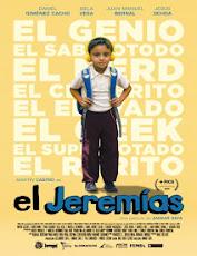 pelicula El Jeremías (2015)