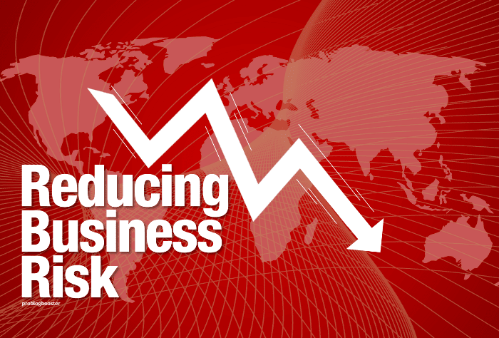 Reducing Business Risk