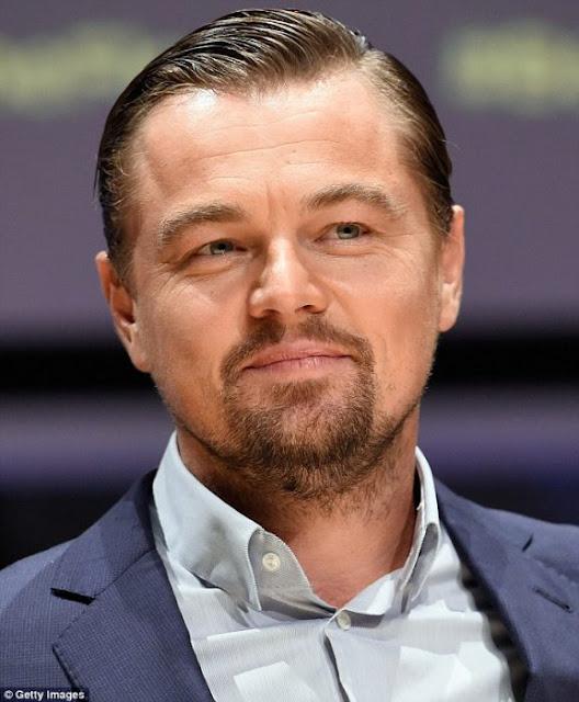 Leonardo DiCaprio ya compró su boleto a Marte para el 2025