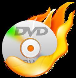 Burning File ke DVD dengan mudah