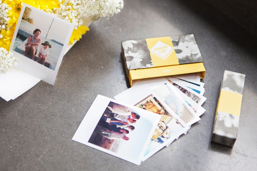 PrintKlub · Polabox edición especial Día de La Madre