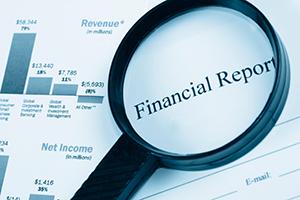 Contoh Analisa Rasio Keuangan Perusahaan