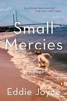 Featuring Small Mercies by Eddie Joyce